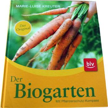 Kreuter Der Biogarten